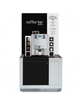 Corner Coffee