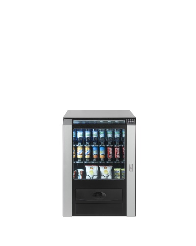 SNACK PICCOLA (distributeur automatique snack confiserie sachet boite bouteille)