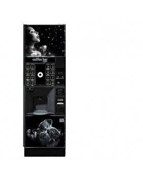 X1 MILANO (distributeur automatique boissons chaudes / free standing)