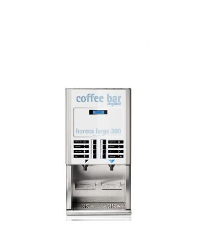 HORECA PRO (machine à café professionnelle Rheavendors)