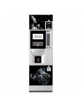 SAGOMA MILANO (distributeur automatique boisson / machine à café professionnelle Rheavendors)