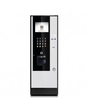 LZ I/E7 MULTIMEDIA (Distributeur automatique free standing / machine à boissons chaudes professionnelle)