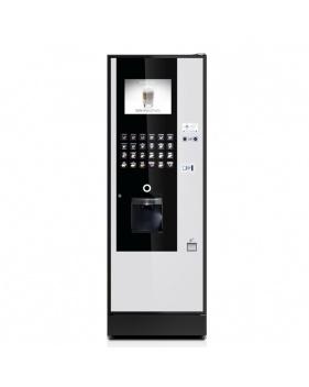 LZ I/E8 MULTIMEDIA (Distributeur automatique free standing / machine à boissons chaudes professionnelle)