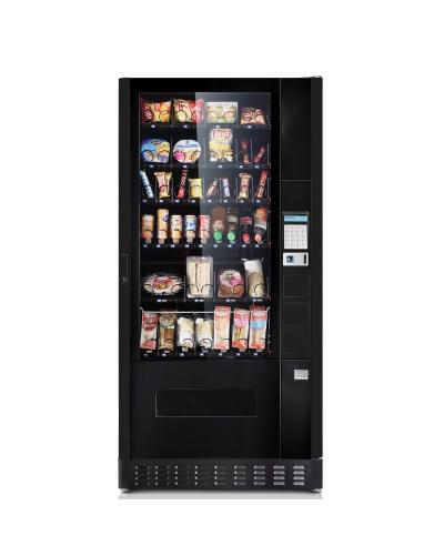 LUCE SNACK X (distributeur automatique à spirale)